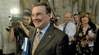 Flaherty looked to Liberals for lessons on spending cuts