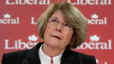 ndp defection, lise st-denis, liberals