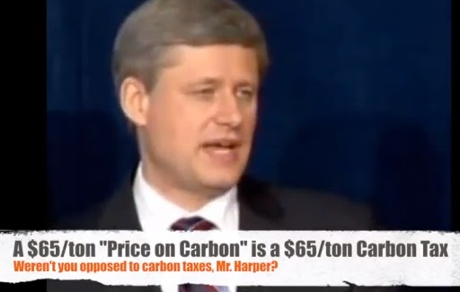 Harper-s-carbon-tax