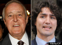 Mulroney-Trudeau