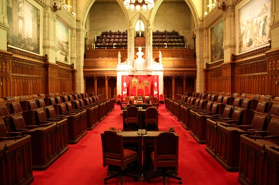 Canadian-Senate-chamber